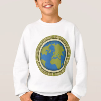 Everyday is Earth Day Tshirt