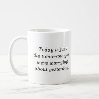 Everyday Philosophy Coffee Mug