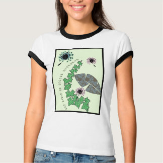 everyday should be earth day T-Shirt