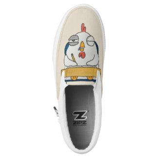 Everyday Struggle Slip On Shoes