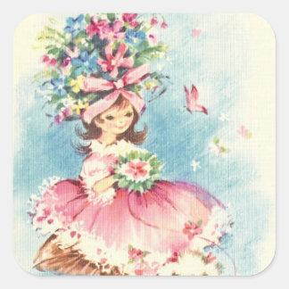 Everyday Vintage Sticker