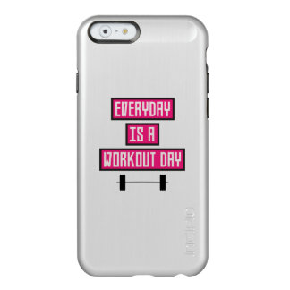 Everyday Workout Day Z52c3 Incipio Feather® Shine iPhone 6 Case