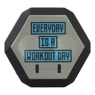 Everyday Workout Day Z852m Black Bluetooth Speaker