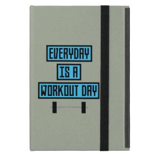 Everyday Workout Day Z852m iPad Mini Case