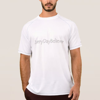 EveryDayBeliever Men's T-shirt w/ ChristCurrency