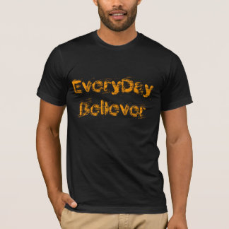 EveryDayBelieverAmerican Apparel Poly-Cotton T-Shirt