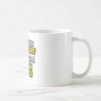 Everyday's An Adventure .. Nuclear Engineer Coffee Mugs