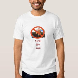 Everyone Hates Kalani ! T-shirt