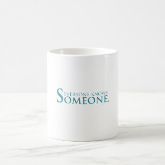 Everyone Knows Someone Products Mug