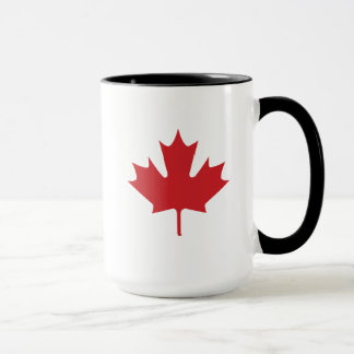 Everyone Wants to Be Canadian Mug