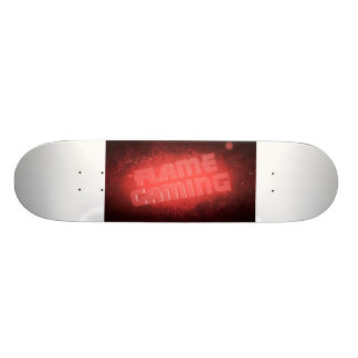 Everyones Skateboard Deck