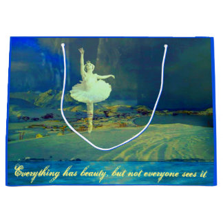 Everything has Beauty Gift Bag