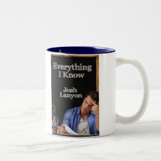 Everything I Know mug