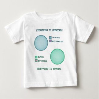 EVERYTHING IS.. BABY T-Shirt
