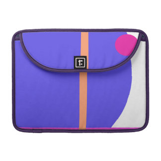 Everything Is Easy Sleeve For MacBook Pro