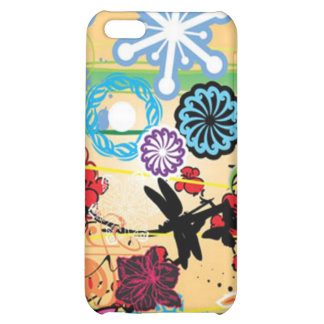 Everything Nice Case For iPhone 5C