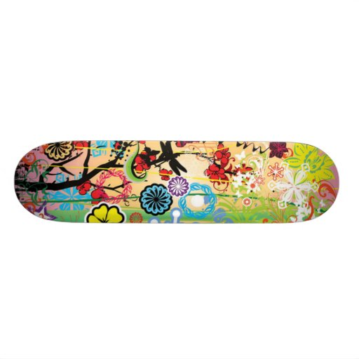 Everything Nice Skate Boards