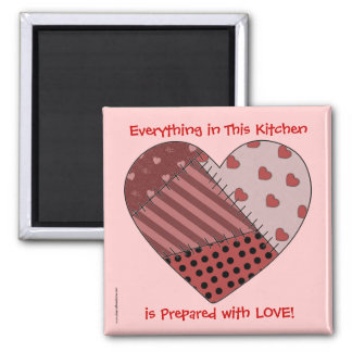 Everything Prepared with Love - TBA - Western Magnet