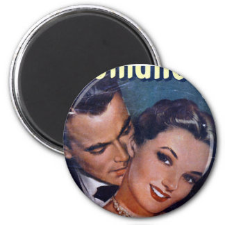 Everything She Wanted Collection- pin Magnet