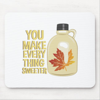 Everything Sweeter Mouse Pad