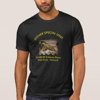 Evidence Room Humor #2: T-Shirt (Black)