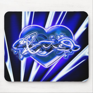 Evie Mouse Pad