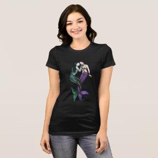 Evil and Good Mermaids T-Shirt