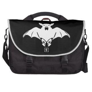Evil Bat Laptop Bag