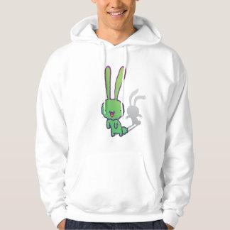 Evil Bunny Hoodie