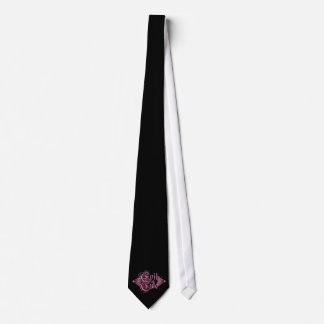 Evil But Cute Tie