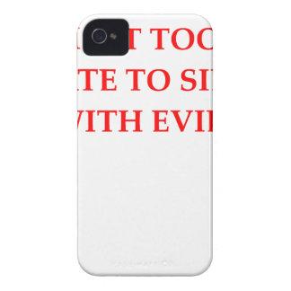 EVIL Case-Mate iPhone 4 CASES