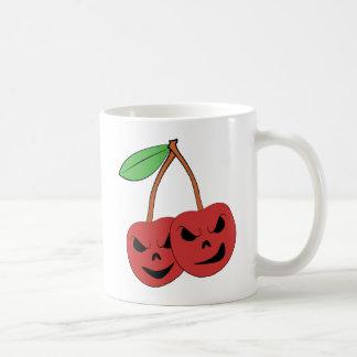 Evil Cherries Mug