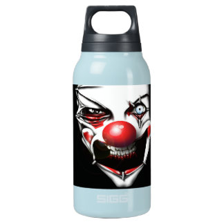 Evil Clown 0.3L Insulated SIGG Thermos Water Bottle