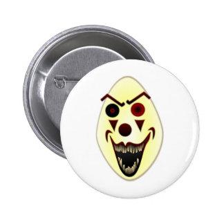 Evil Clown 2 Pin