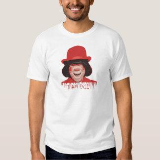 Evil Clown Basic T-Shirt