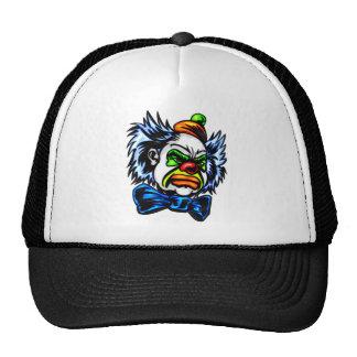 Evil Clown Murders Hat