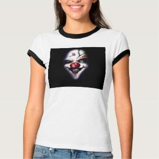 Evil Clown T Shirts