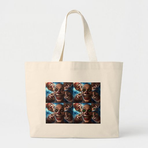 Evil Clowns Bags