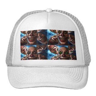 Evil Clowns Hats