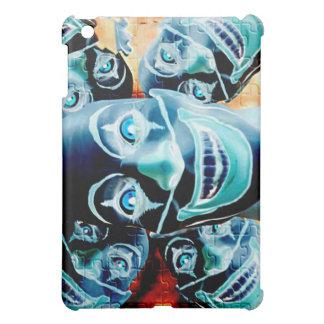 Evil Clowns iPad Mini Cases
