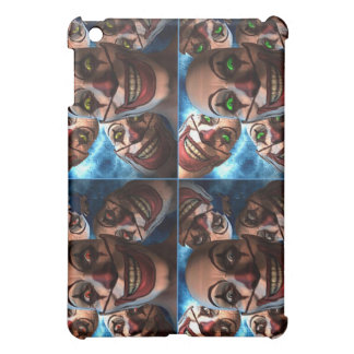 Evil Clowns Cover For The iPad Mini