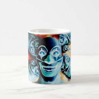 Evil Clowns Mugs