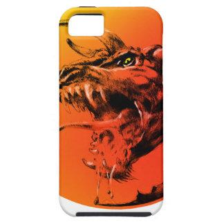 Evil dragon tough iPhone 5 case