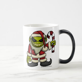 Evil Elf Mug