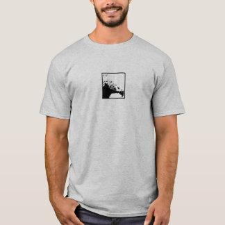 Evil, evil bird T-Shirt