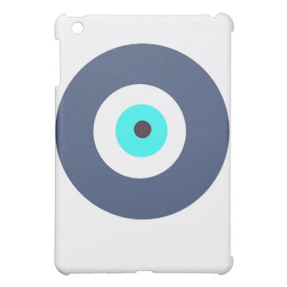 Evil eye iPad mini case