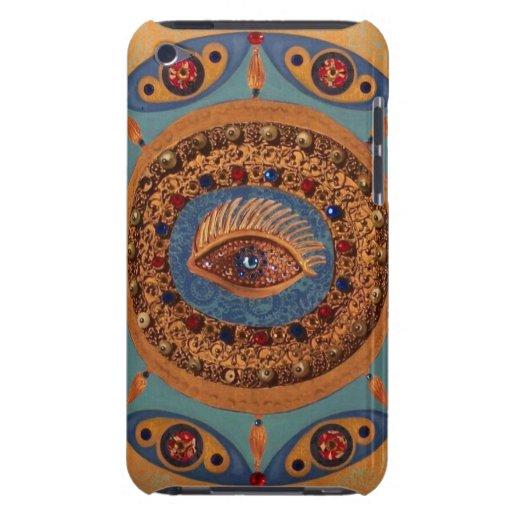 Evil Eye iPod Touch Case