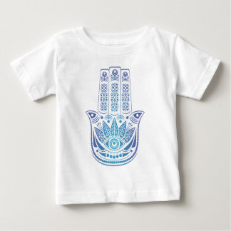 Evil Eye, Nazar, Charm, Luck, Protection Baby T-Shirt