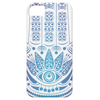 Evil Eye, Nazar, Charm, Luck, Protection iPhone 5 Cover