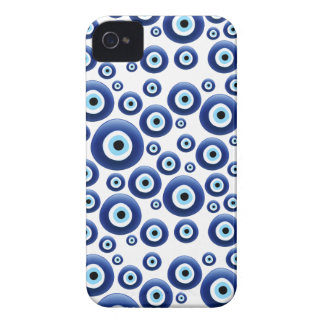 Evil Eye Protection Mediterranean iPhone4/4S case